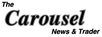 The Carousel News & Trader
